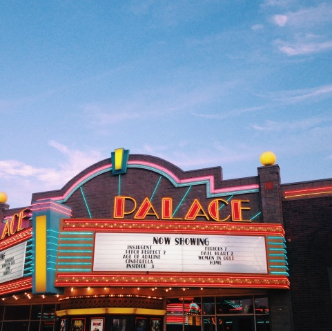 Palace Theater Springfield, MO